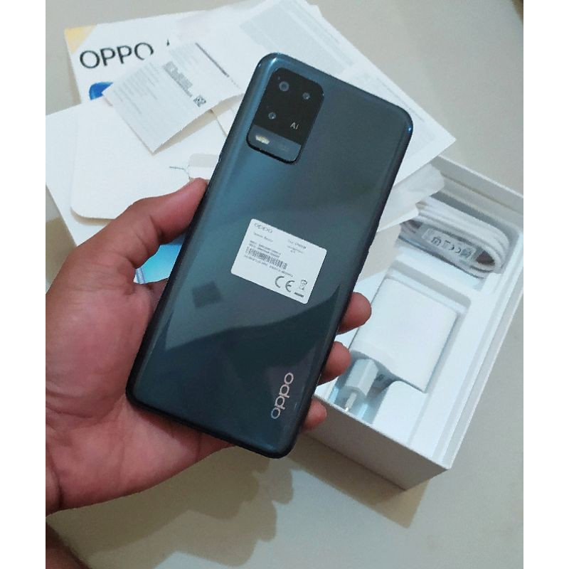 OPPO A54 RAM 4/128 (SECOND)