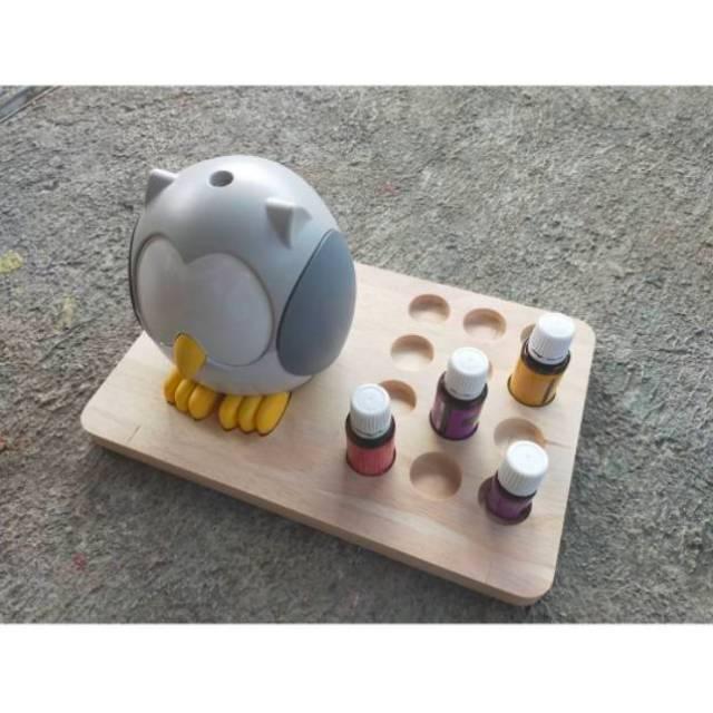 Rak owl diffuser / rak diffuser / rak oil murah
