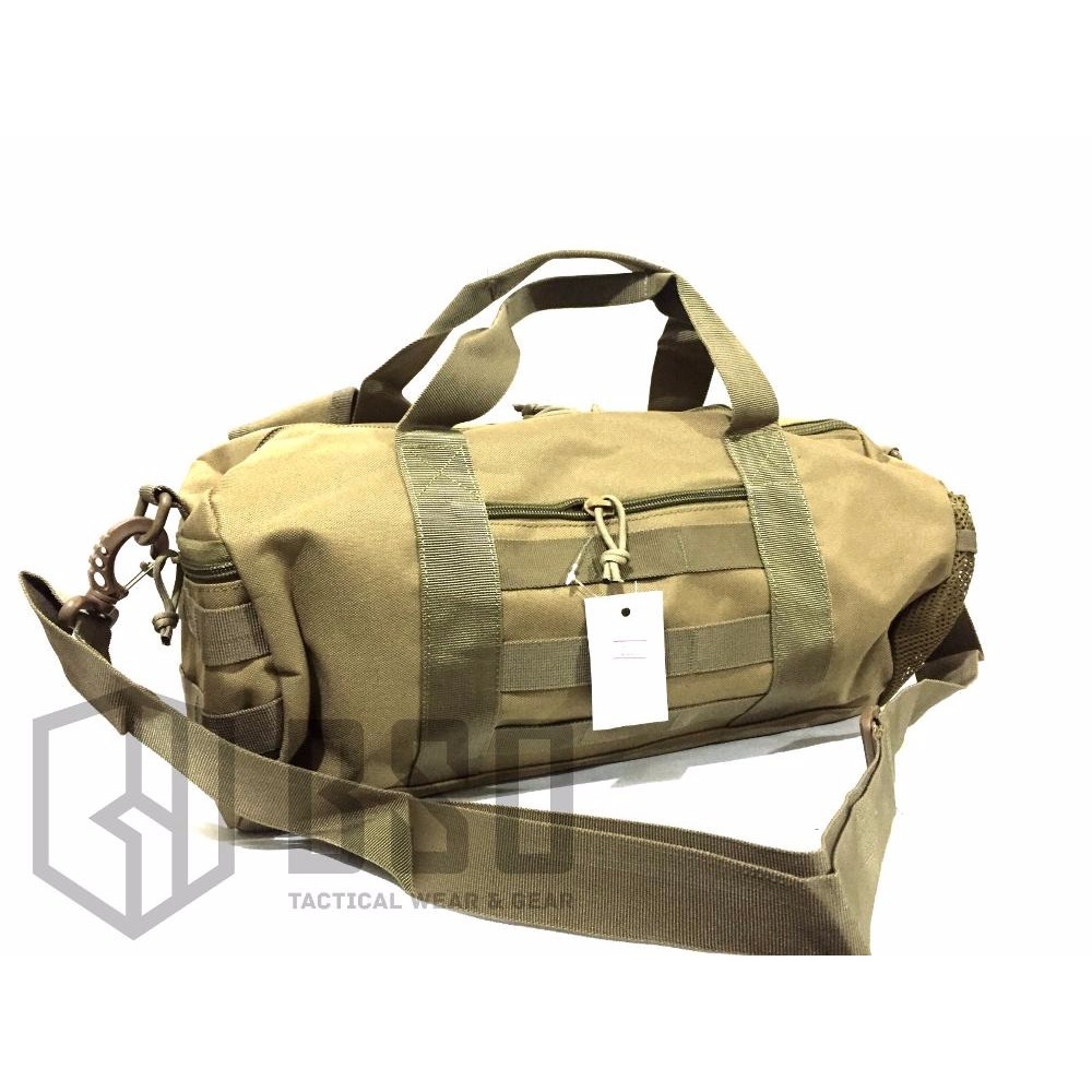 Tas Selempang Military Tactical Handbag Sling Sholder Outdoor Bag 1 Gratis Pinggang Pria Cowok Army Militer Import 230 125 Shopee Indonesia