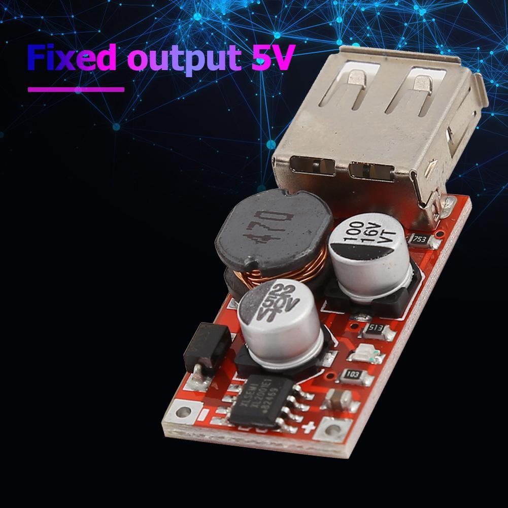Auto 12V To 5V 3A 2 USB DC Converter Voltage Regulator Charging Charger Recorder