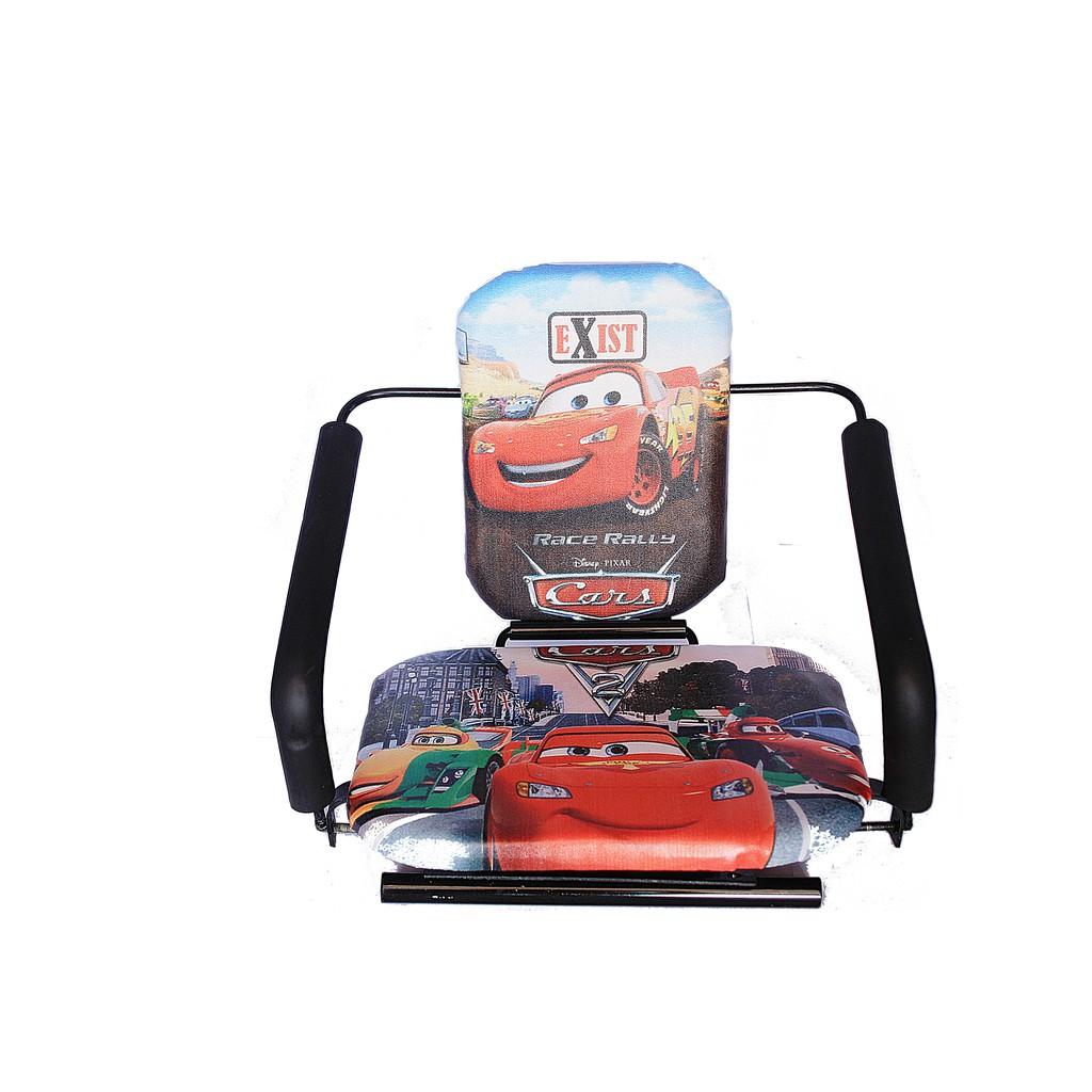 Kursi Bonceng Motor Anak Matic Shopee Indonesia Sabuk Apro Safety Belt Untuk