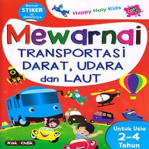 Mewarnai Transportasi Udara Darat Dan Laut Shopee Indonesia