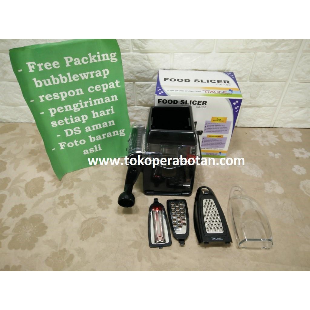 Tokoperabotan Kitchen Tool Sodet Nylon Oxone Ox 953 Shopee Tools Indonesia