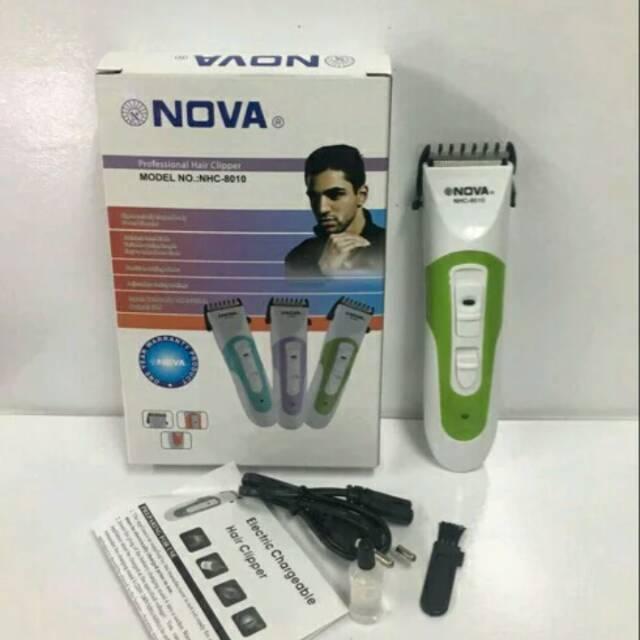 1🔶Alat cukur Electric Shaver Kumis Jenggot Cukuran Rambut  b6d1be523c