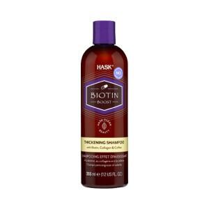 Shampoo Biotin Hask