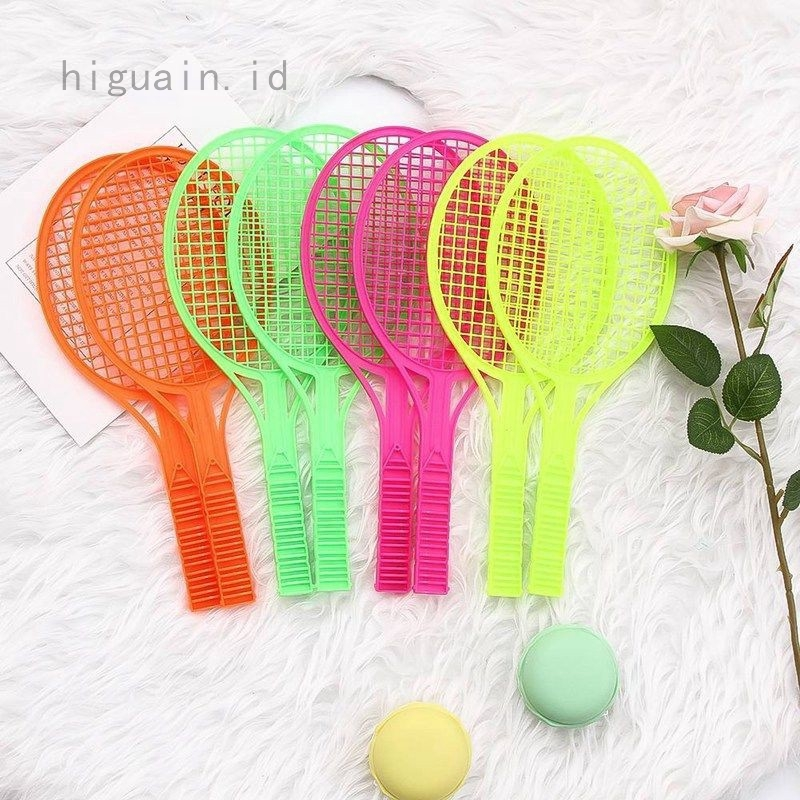 Popular Outdoor Sports Badminton Table Tennis Family Game Children Kids Toys
