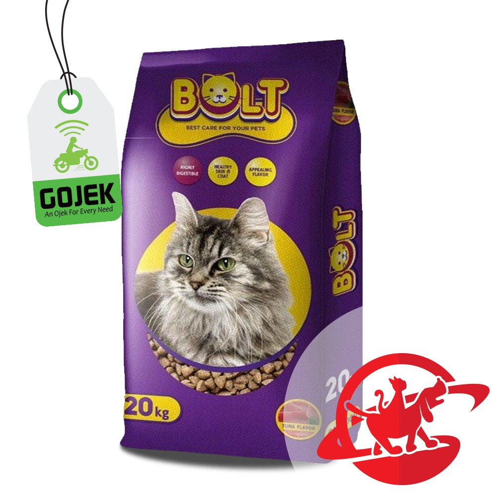 Makanan Kucing Cuties Catz Tuna 22kg Shopee Indonesia Whiskas Dry 12kg Kering Rasa Mackerel