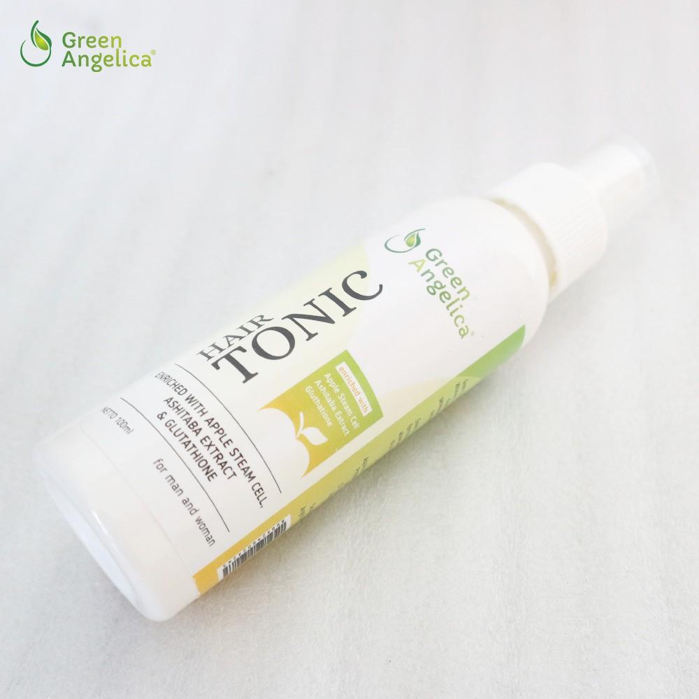 Penumbuh Rambut Super Obat Botak Hair Tonic Shampo Dhianta Rontok Vitamin Alami Shopee Indonesia
