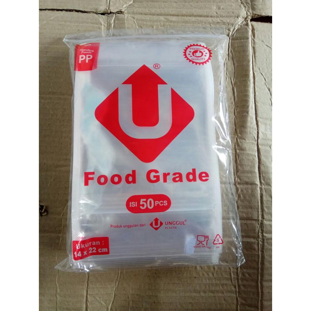 Pouch Plastik Temukan Harga Dan Penawaran Makanan Minuman Standing 10x17cm Klip Kemasan Berdiri Lainnya Online Terbaik Oktober 2018 Shopee Indonesia
