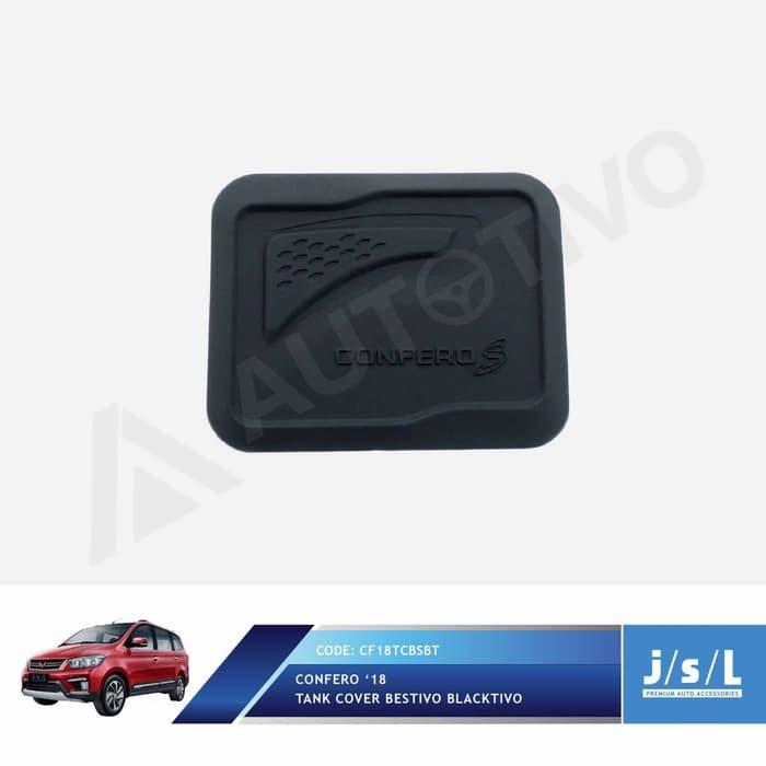 ABC-856 JSL Led Position List Lis Cover Xpander Blacktivo Original   Shopee Indonesia