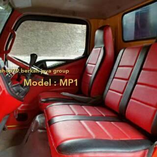 770+ Gambar Mobil Truk Elf Gratis