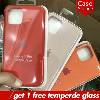 Iphone 11 Pro Max Liquid Silicone Case Iphone Cover Iphone 11 Case 11pro Case 11promax Case