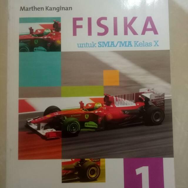 buku FISIKA sma kelas X - erlangga - 2013