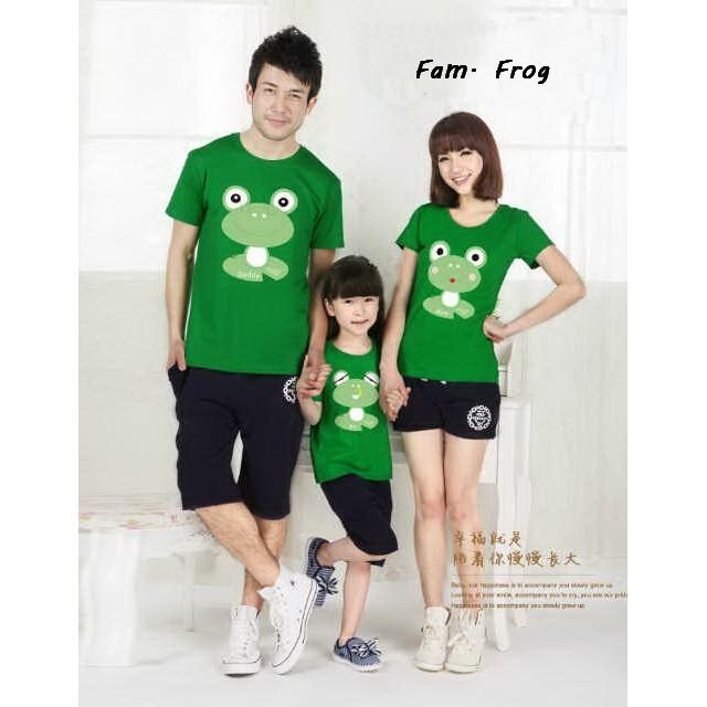 53 Gambar Baju Desain Frog Paling Keren
