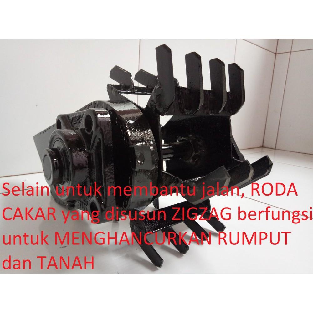 Anti Tenggelam Mesin Penyiang Gulma Padi Di Sawah Matun Garuk Osrok Power Weeder Melandak Limited Shopee Indonesia