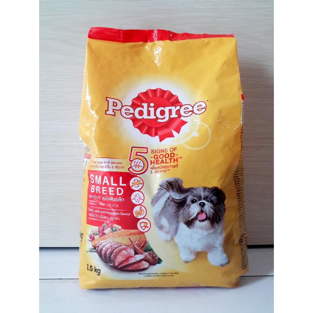 Promo Pedigree Dry 15kg Rasa Beef Veg Free Cesar Shopee Isi 3 Pack Dentastix Large Dogs 112gr Perawatan Gigi Anjing Indonesia