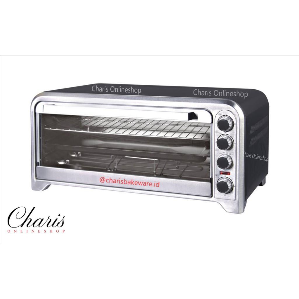 Up To 22 Discount Charis Onlineshop Signora Noodle Maker Motor Oven Galaxy 75 Lt Agen Resmi Jakbar Sabtu Minggu Siap K