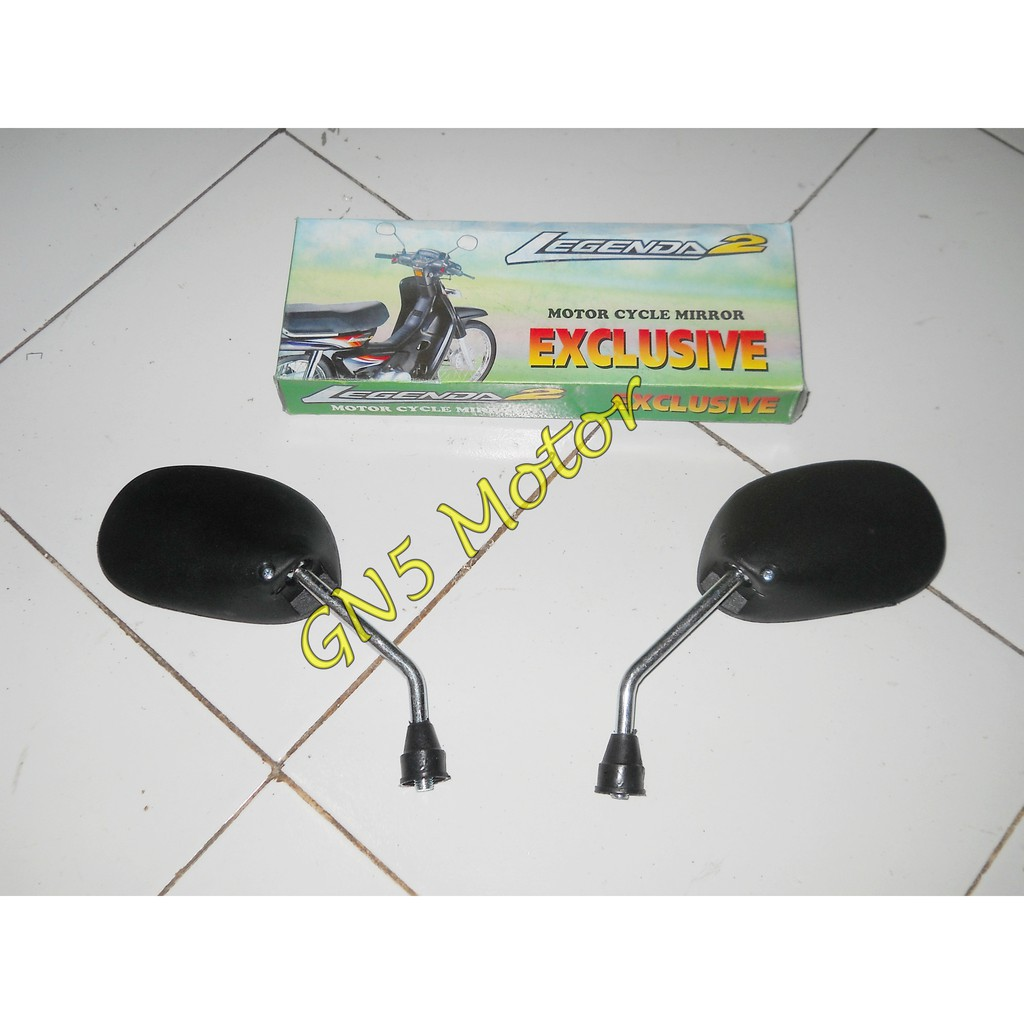 Besi Bar Step Footstep Depan Astrea Prima Grand Legenda Orisinil Reflektor Mata Kucing Kgd Shopee Indonesia