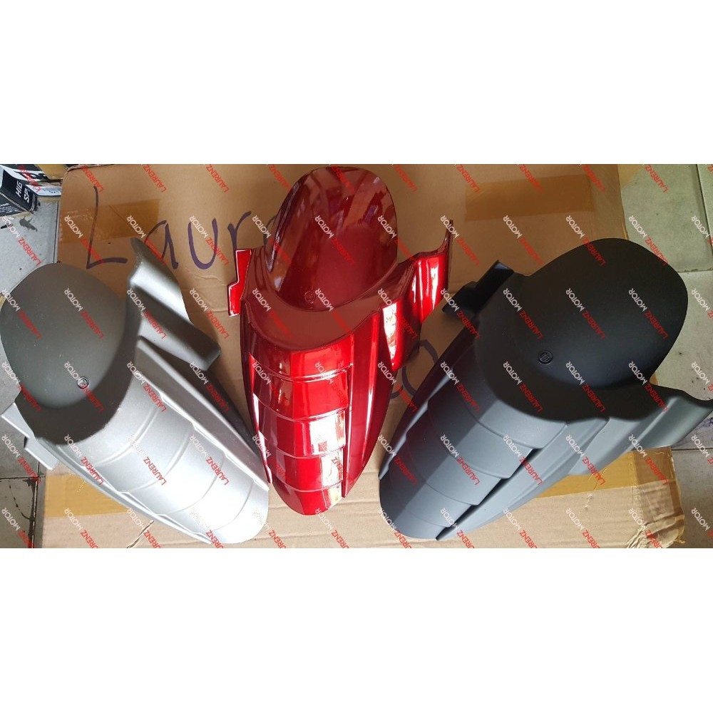 Jual Spakbor Depan Model Ninja Fi Transformer Pnp Vixion Dll Limited Shopee Indonesia
