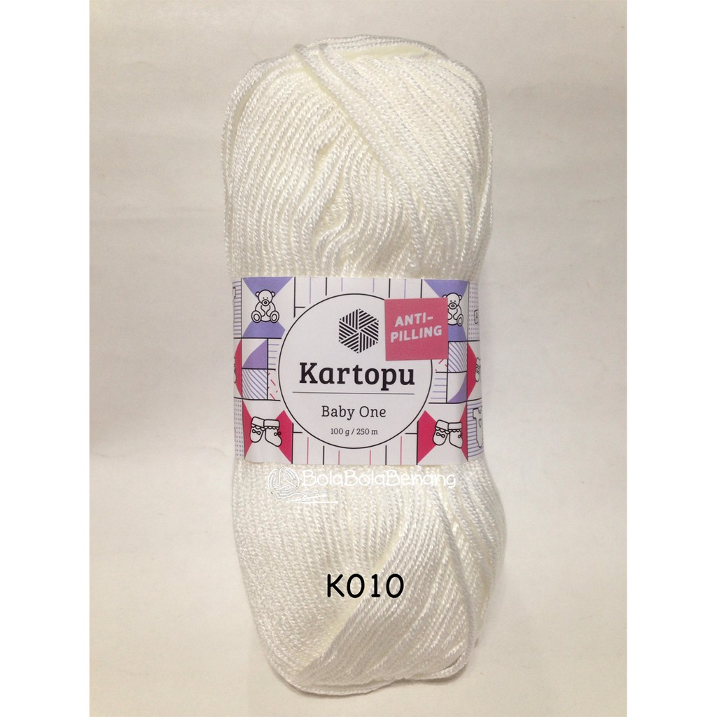 50g Strickgarn Kartopu Amigurumi Strickwolle | real | 1024x1024