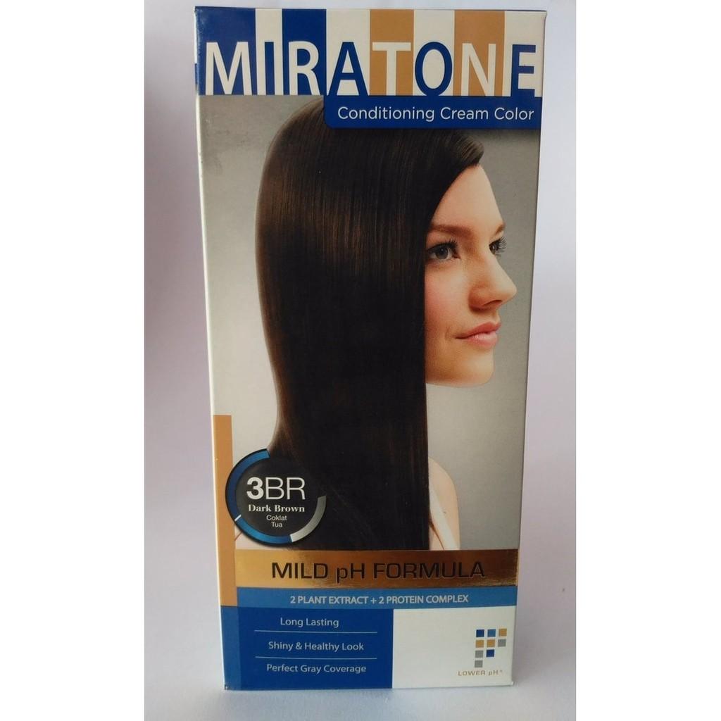 Miratone Conditioning Cream Color  d1d236a2ed