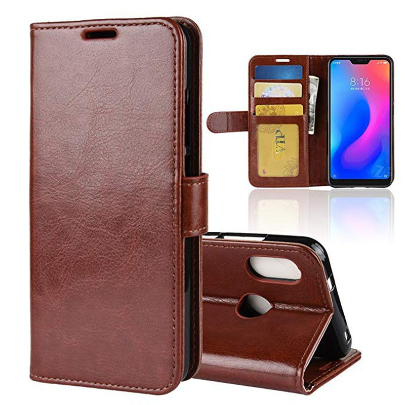 Flip Leather Case Asus Zenfone 3 ze520kl ze552kl Deluxe zs570kl All Type FlipCover Leather
