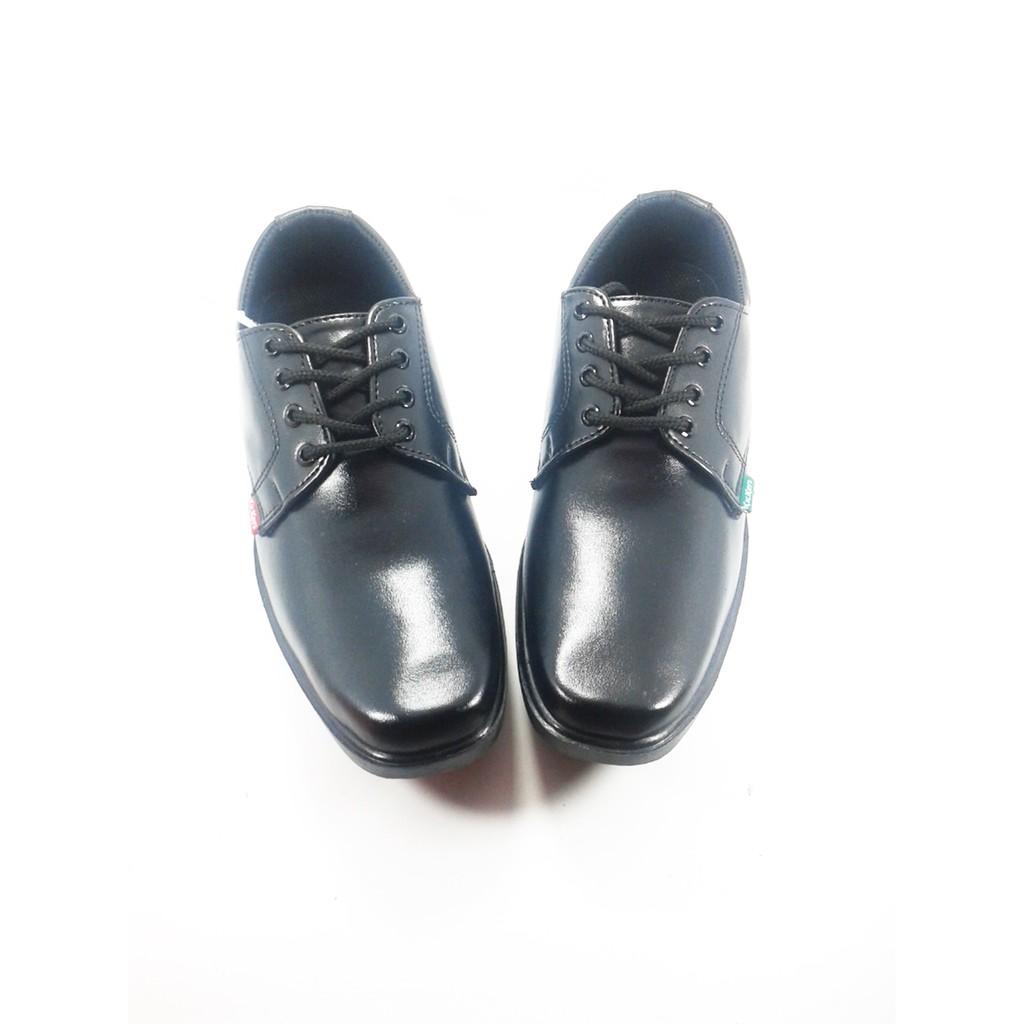 Att Sepatu Pria Pantofel Karet Sekolah Kerja Hitam Ab 505 Shopee Dan Kuliah Sankyo Saf 1120 Indonesia