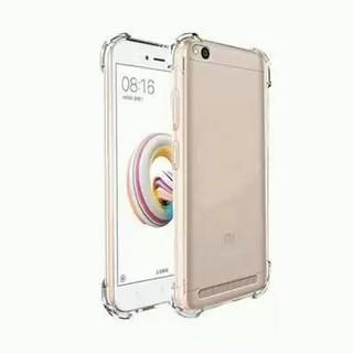 Case Anti Crack Xiaomi Redmi Note 3 3 Pro 4 4X 5 Pro 5A Fuze /
