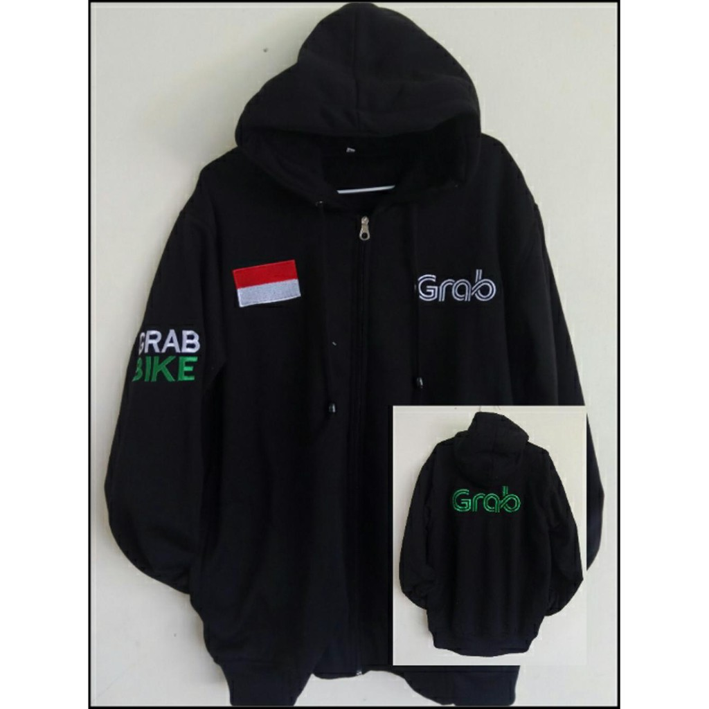 Harga Dan Spek Jaket Hoodie Dj Alan Walker Zipper Ninja Premium Hitam Shopee Indonesia Fleece Tebal