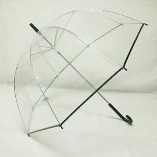 ... Bening umbrella transparant Korea Japan Best Quality. Rp46.000. LART - Payung Transparan Payung Standard Transparan Mangkok