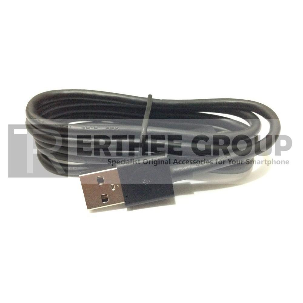 KABEL DATA MICRO USB LENOVO FAST CHARGING VIBE P1 TURBO P2