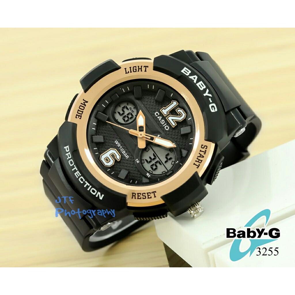 Casio Baby G Bg 6903 3 Original Shopee Indonesia 7c