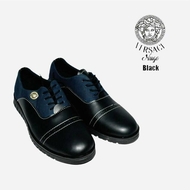 Sepatu versace nugo  996131f9c9