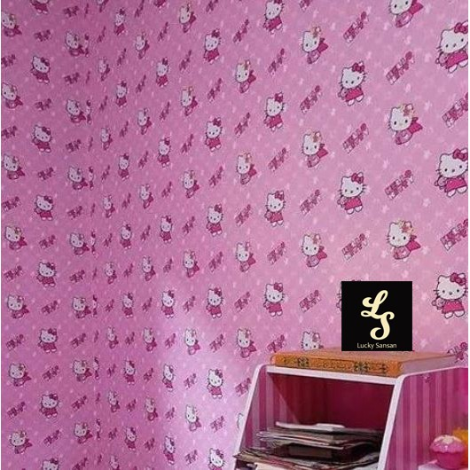 Download 71+ Wallpaper Dinding Pink Gratis Terbaik
