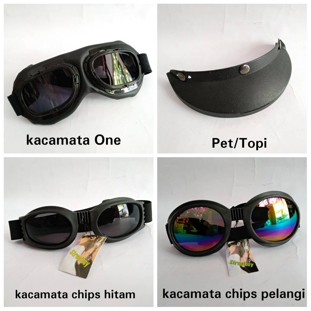 Kacamata Goglemask gogglemask googlemask Gogle Google Goggle Mask pet  chrome Helm Cakil Bogo Robot  0b6a942eb8