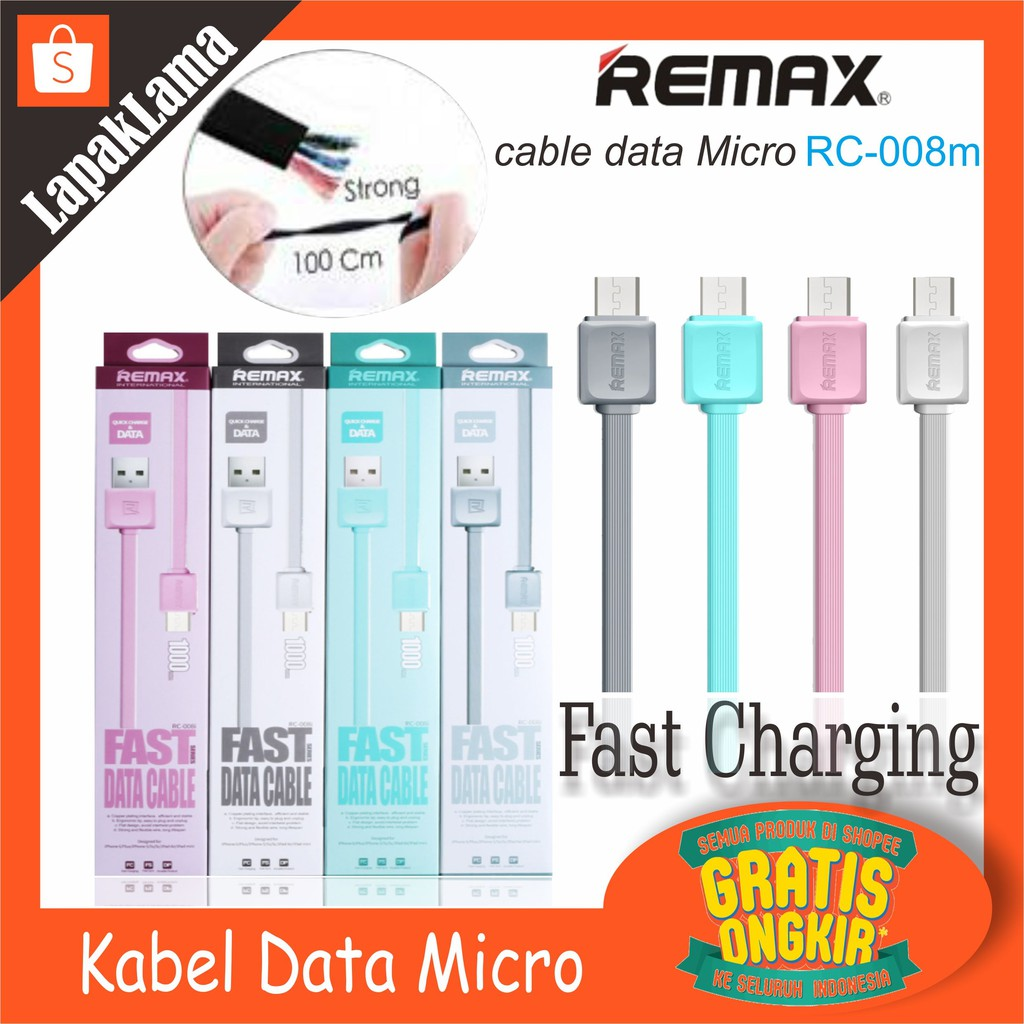 Kabel Data Remax Lesu 3in 1 Lightning Micro Usb Type C Rc 066th Cable Charge 3 In Original Black Shopee Indonesia