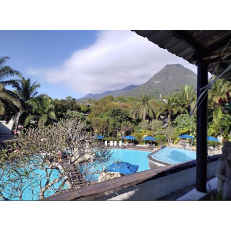 Voucher Promo Klub Bunga Butik Resort Batu Malang Shopee Indonesia