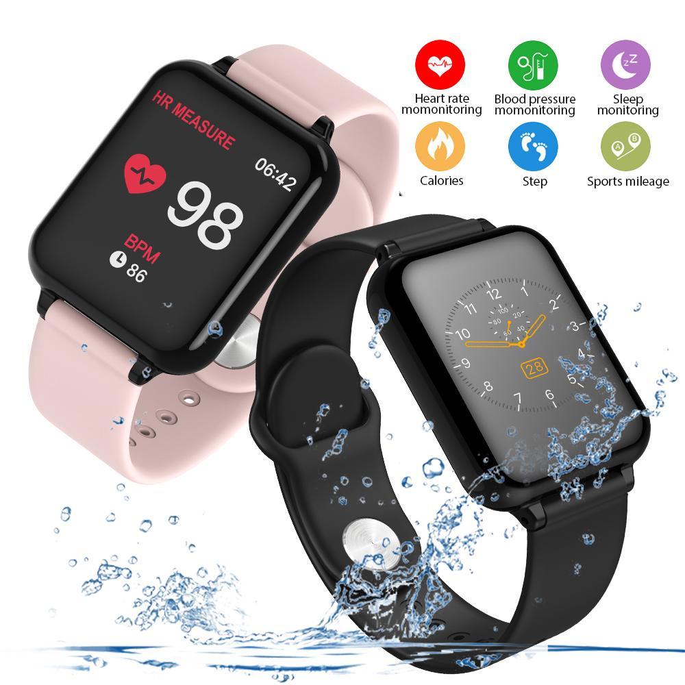 V8 Smartwatch Bluetooth Anti Air dengan Kamera Support SIM Card