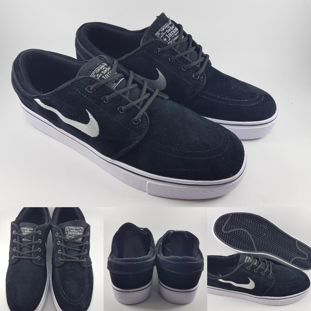 Sepatu NiKe stefan janoski Skate NiKe Nike full  af0621ac49