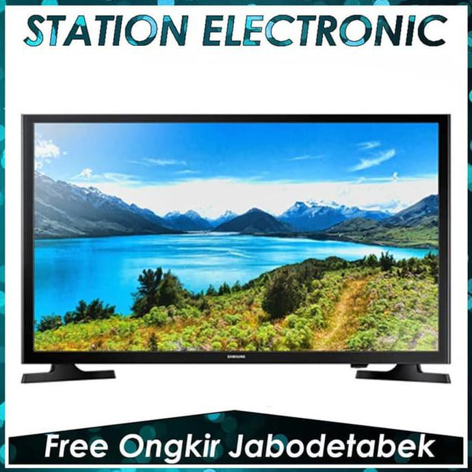 Samsung 43N5003 Full HD LED TV .
