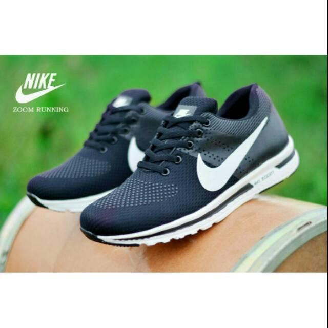 Sepatu Nike Zoom Running  729a97a171