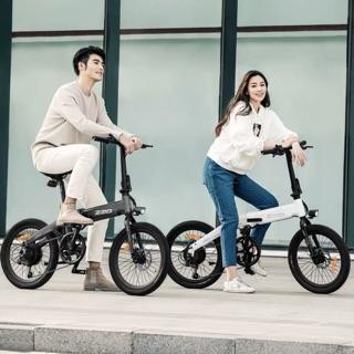XIAOMI HIMO Z20 Sepeda Listrik Lipat | Shopee Indonesia