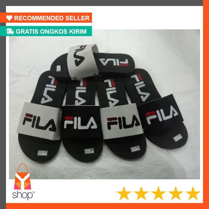 SANDAL FILA PRIA UKURAN 38 39-40-41-42  02650f21e3