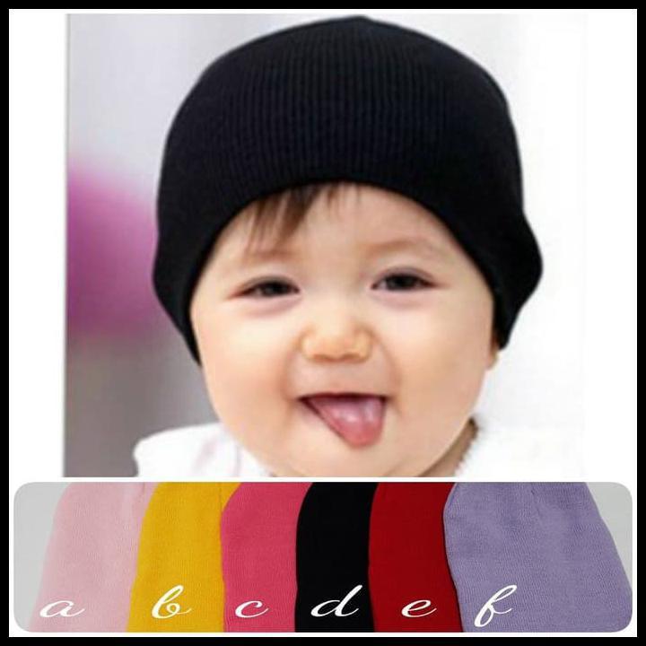 H315 Kupluk anak balita perempuan laki bagus lucu smile Cinta keren ... 1b7f546f98