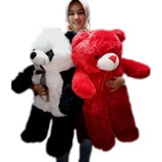 TERLARIS  TERMURAH!! Boneka beruang teddybear jumbo 38c9f3a57e