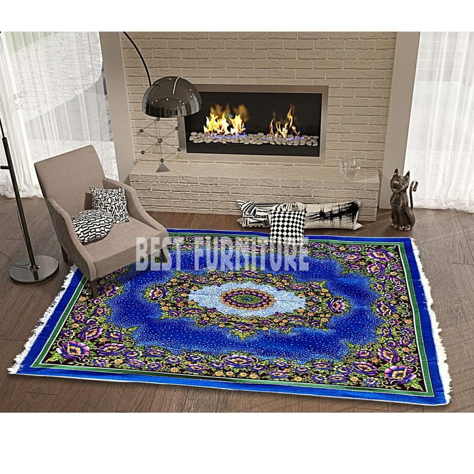Bagus Best Karpet Permadani Merk Jaguar Murah Uk 240 Cm X 200cm Shopee Indonesia Merk karpet yang bagus