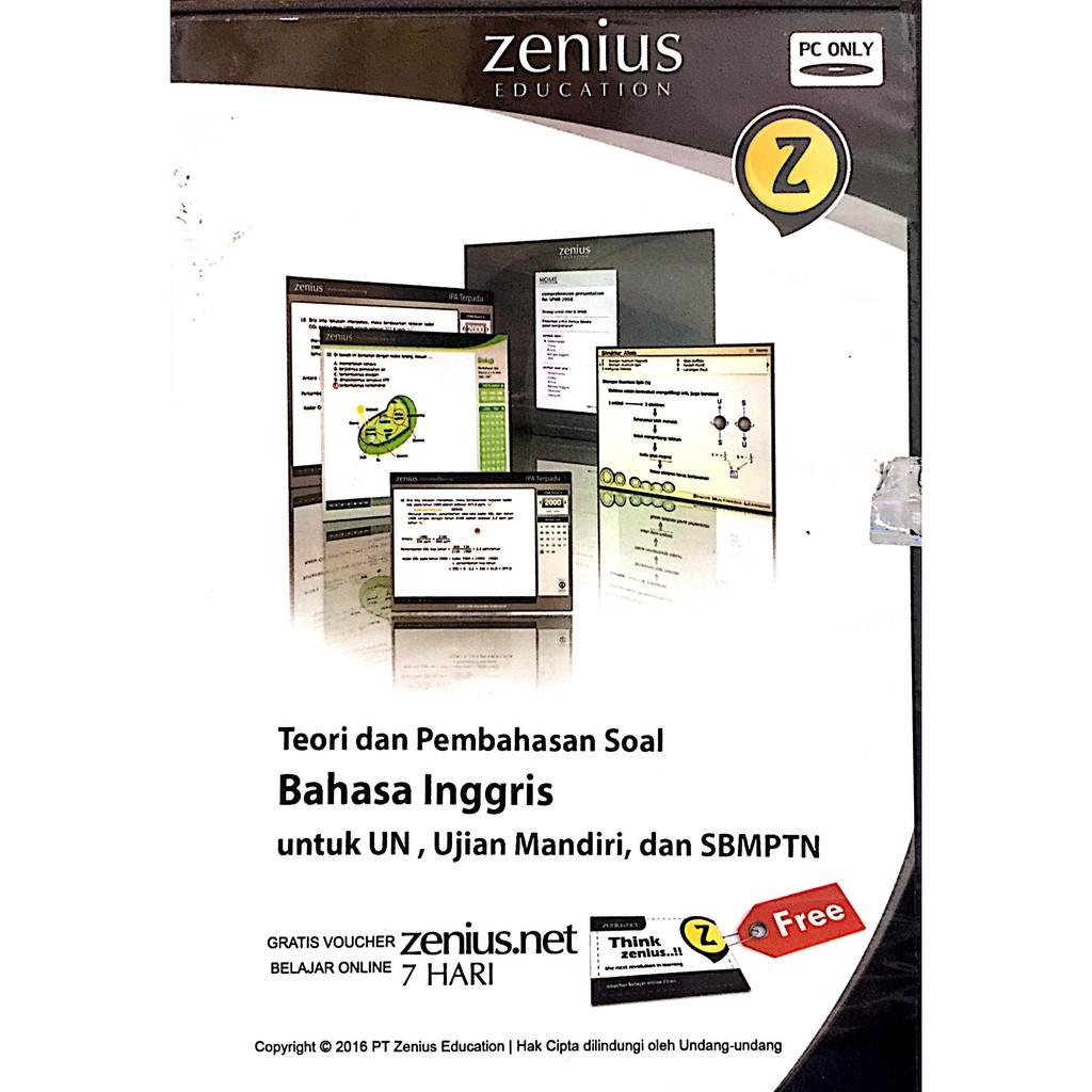 Zenius Xpedia 20 Untuk Alumni Daftar Harga Terlengkap Indonesia Kelas 8 Smp Ktsp Dapatkan Undefined Diskon Shopee Source Tampilkan Gambar Close
