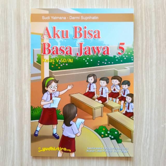 Kunci Jawaban Bahasa Jawa Kelas 5 Ilmusosial Id