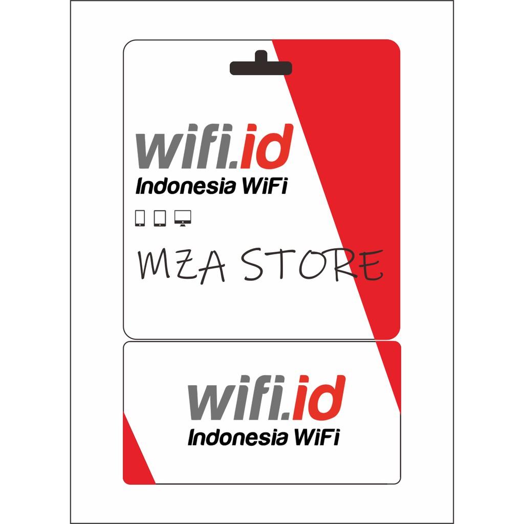 Termurah Akun Wifi Id Kampus Shopee Indonesia