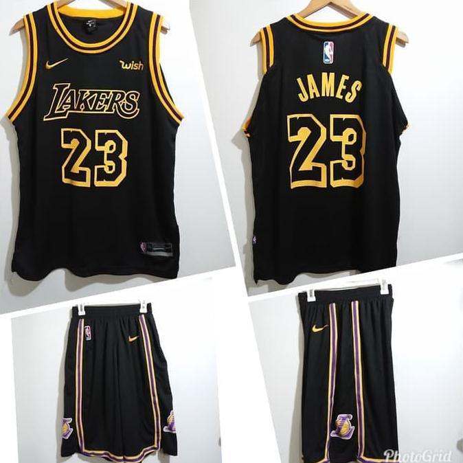 4073d86b503 PREORDER CUSTOM NBA JERSEY BASKET SAN ANTONIO SPURS SWINGMAN - Hitam ...